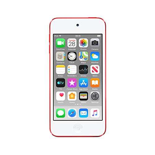 Apple iPod Touch (32GB) - (PRODUCT) RED) (Ultimo Modello)