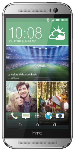 HTC One 2014(M8) Smartphone 4G sbloccato 5pollici 16GB Android 4.4Kitkat