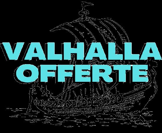 Valhalla Offerte – Miglior Comparatore Di Prezzi
