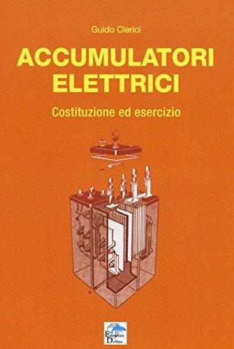 Accumulatori Elettrici Carrefour