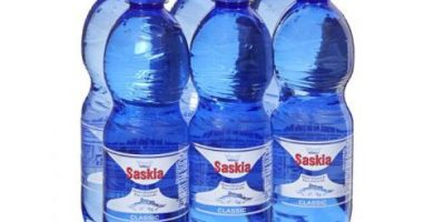 Acqua Minerale Lidl
