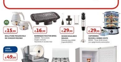 Affettatrice Auchan