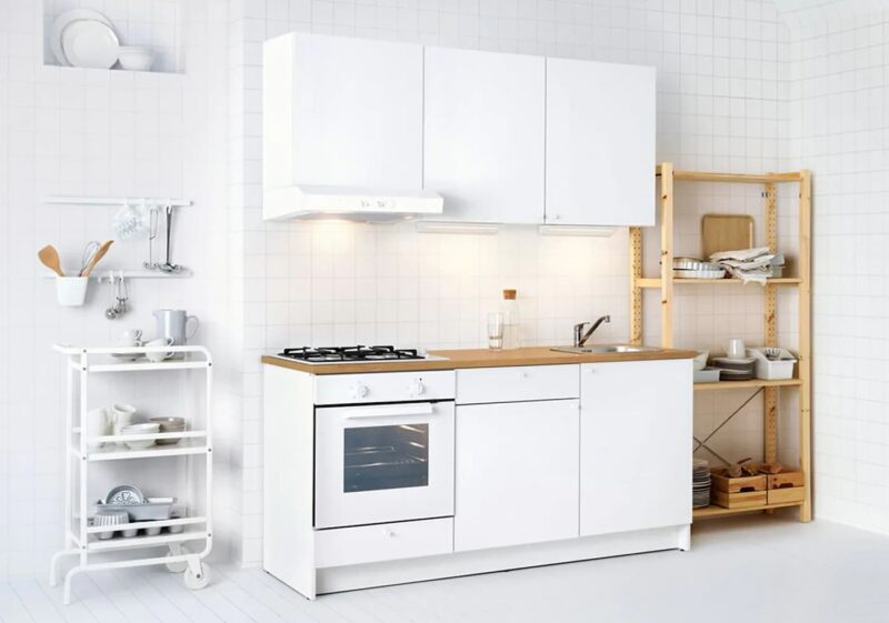 Angolo Cottura Ikea