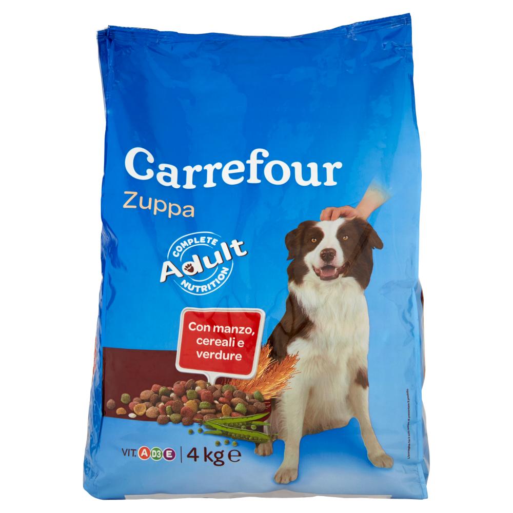 Animali Domestici Carrefour