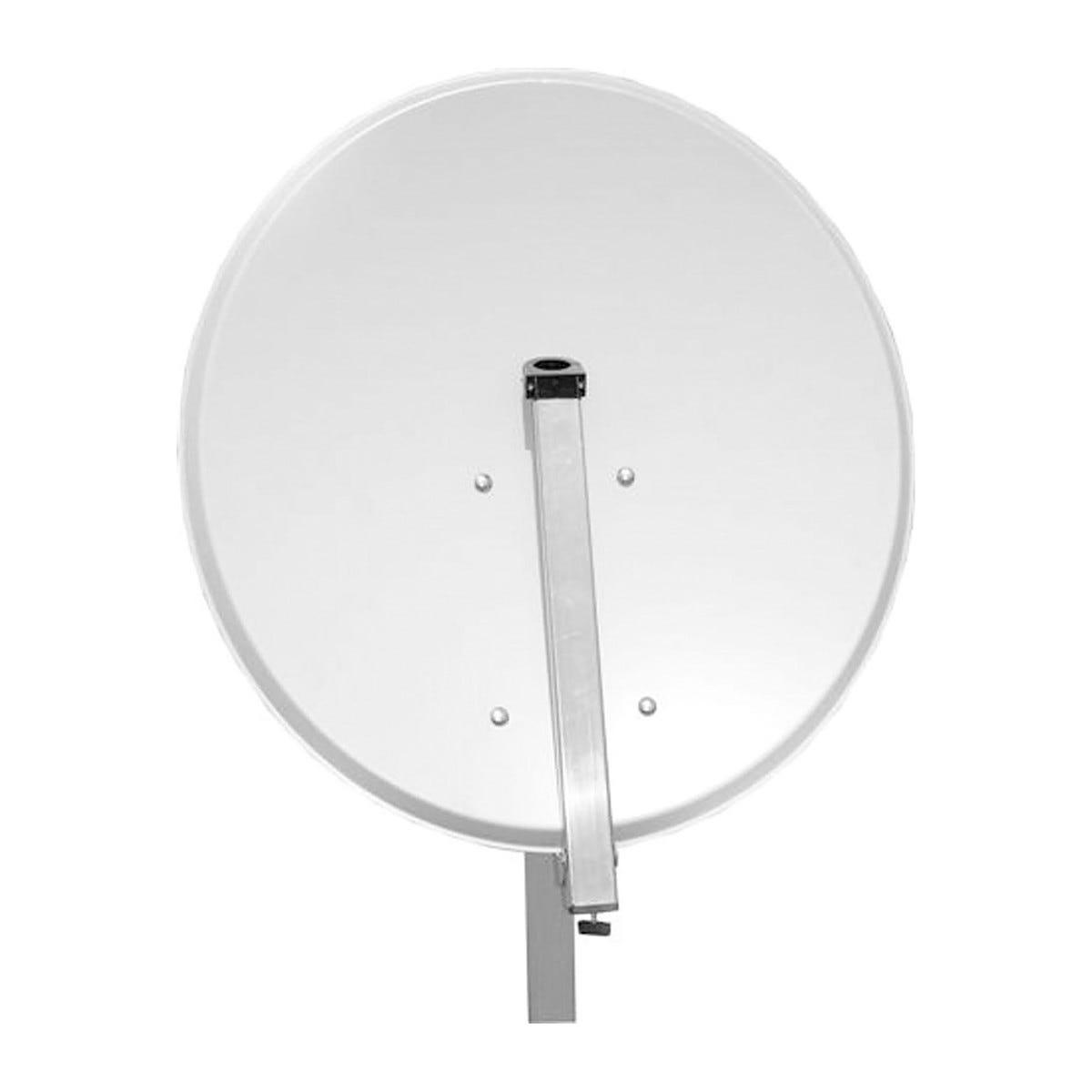 Antenna Parabolica Bricoman