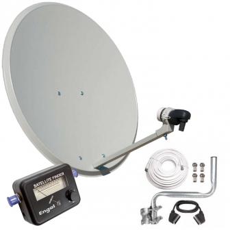 Antenna Parabolica Carrefour