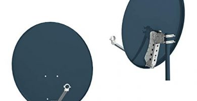 Antenna Parabolica Portatile Lidl