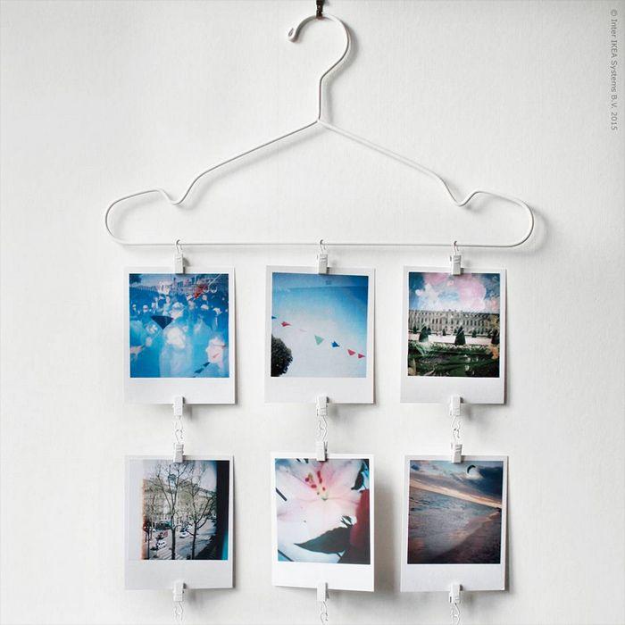 Appendere Le Foto Ikea