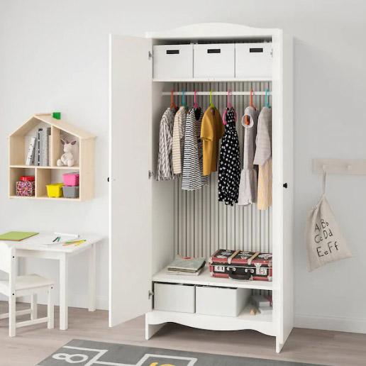 Armadietti Per Bambini Ikea