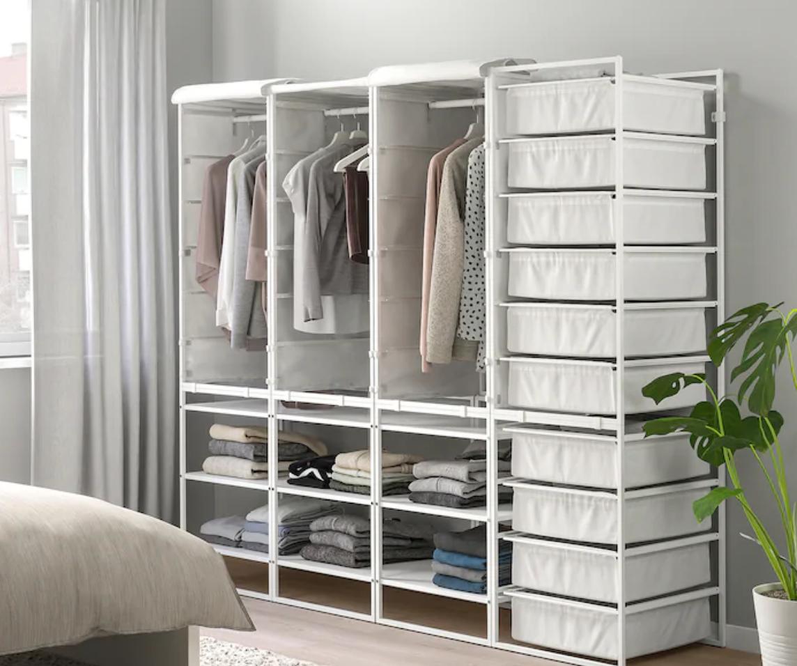 Armadio Per Abiti Ikea
