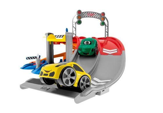 Ascensore Per Auto Bambini Carrefour
