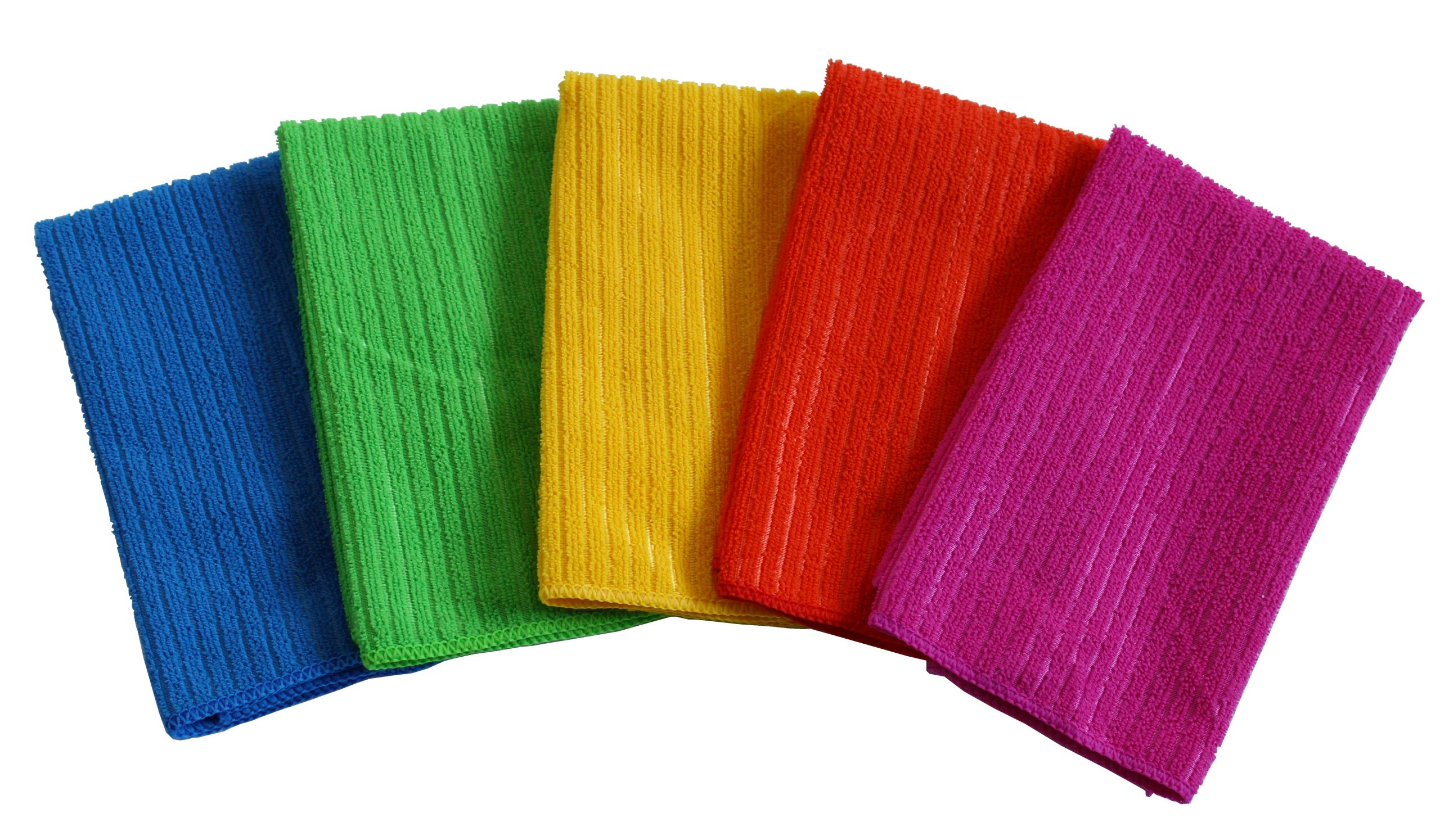 Asciugamano In Microfibra Carrefour