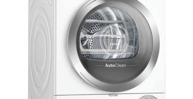 Asciugatrice Bosch A+++ MediaWorld