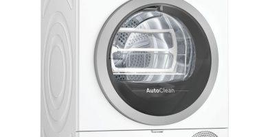 Asciugatrice Bosch Wth85207It MediaWorld