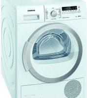 Asciugatrice Siemens Wt46W260It MediaWorld