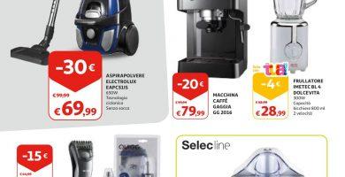 Aspirapolvere Auchan