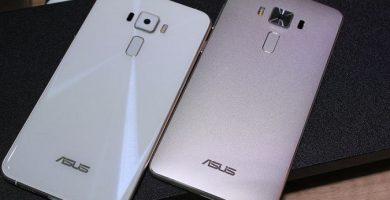 Asus Zenfone 3 Deluxe Unieuro