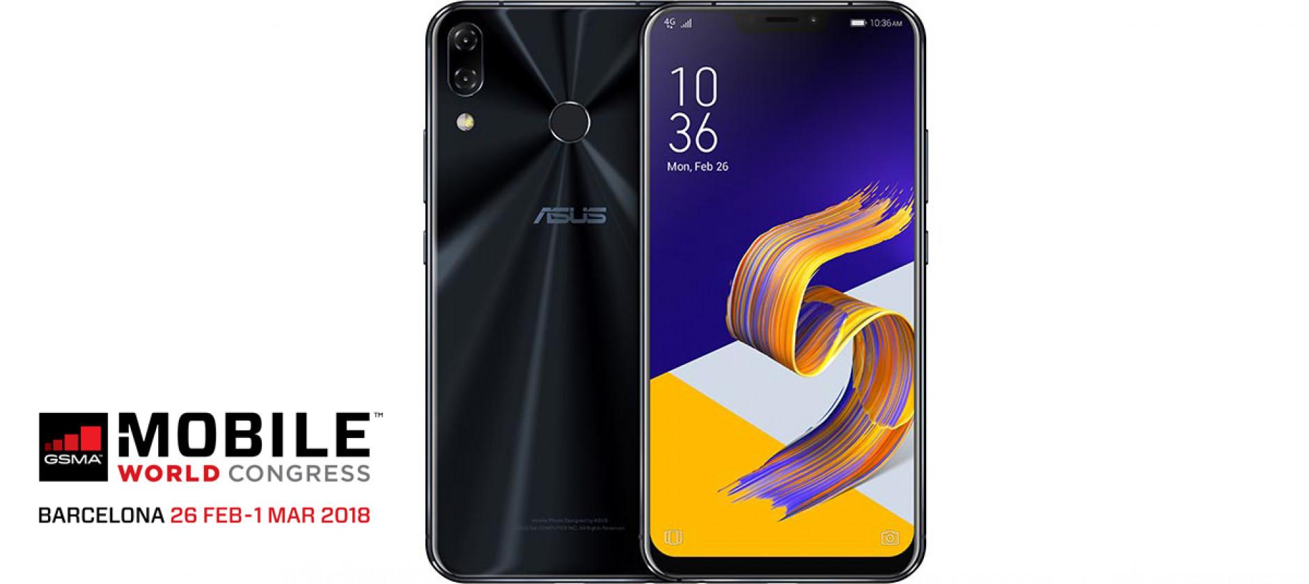 Asus Zenfone 5 MediaWorld