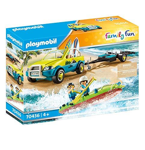 Auto Da Spiaggia Carrefour
