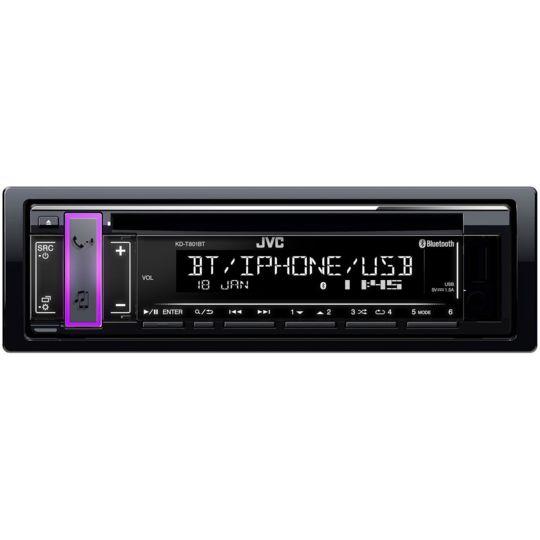 Autoradio Bluetooth Carrefour