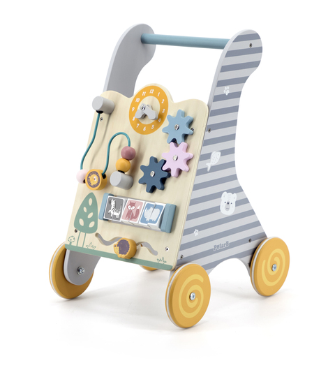 Baby Walker Carrefour