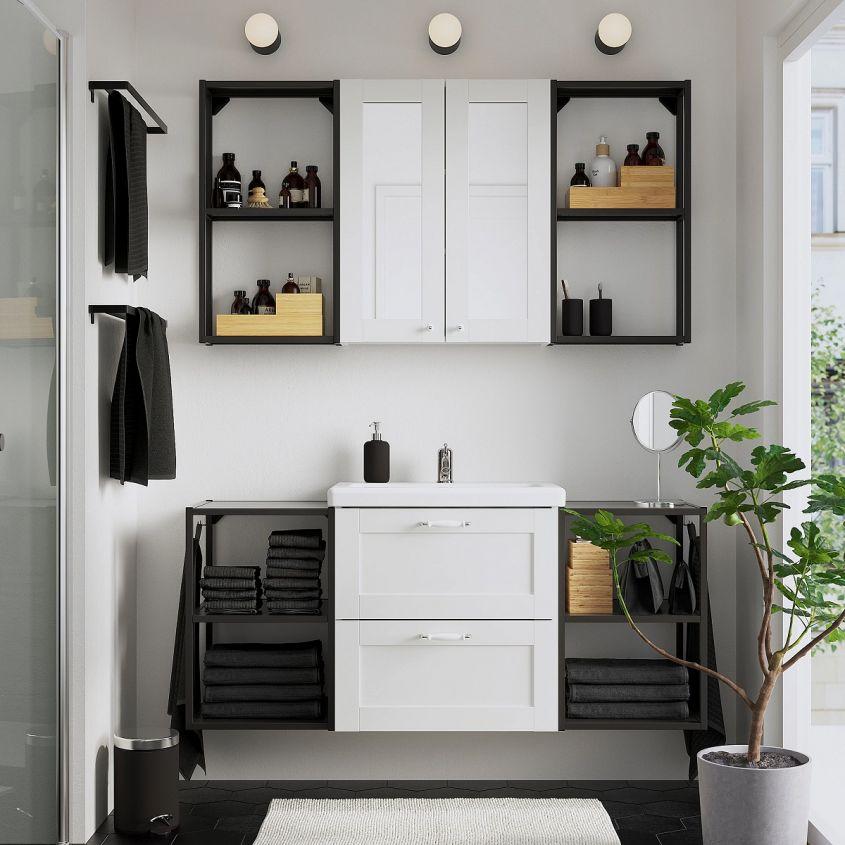 Bagni Accessori Ikea