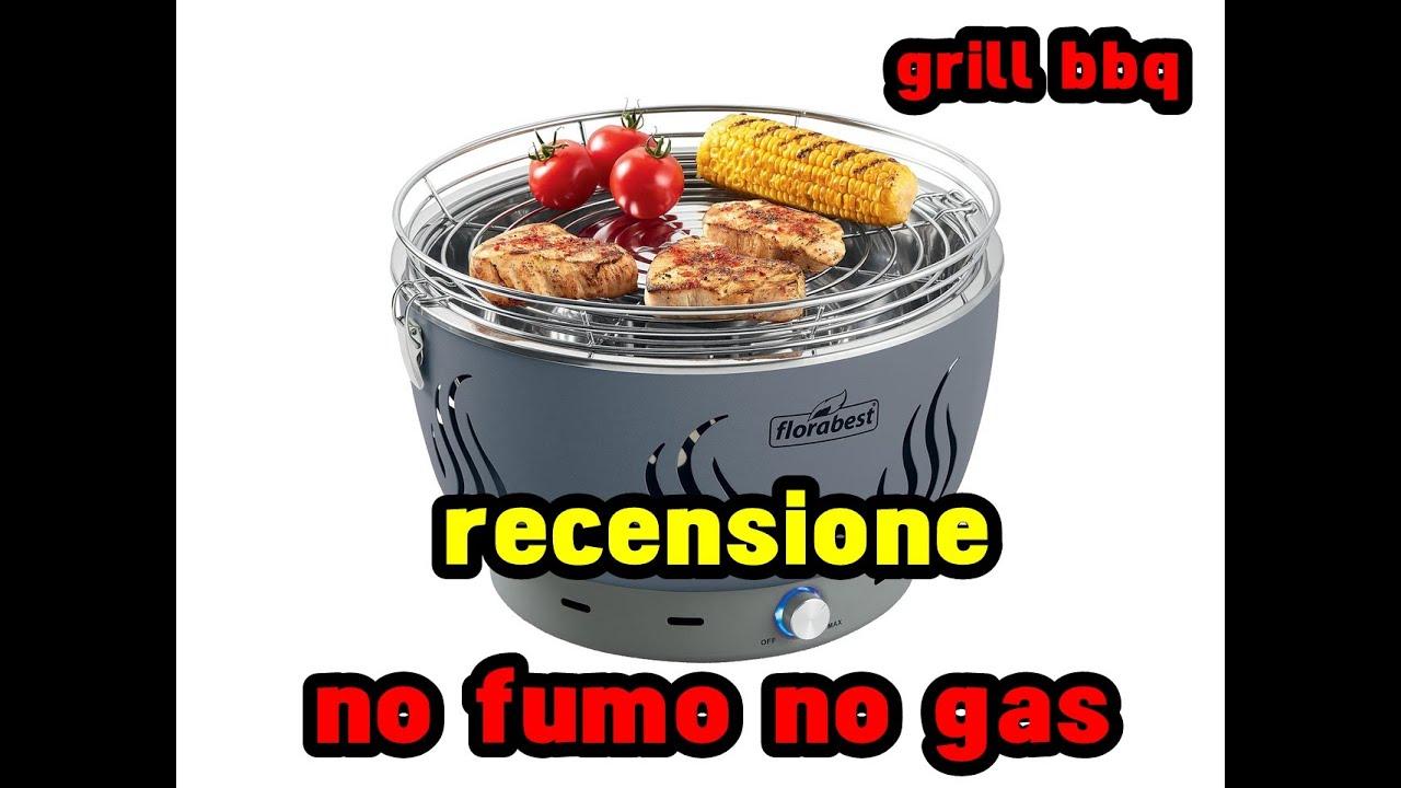 Barbecue Da Tavolo Lidl
