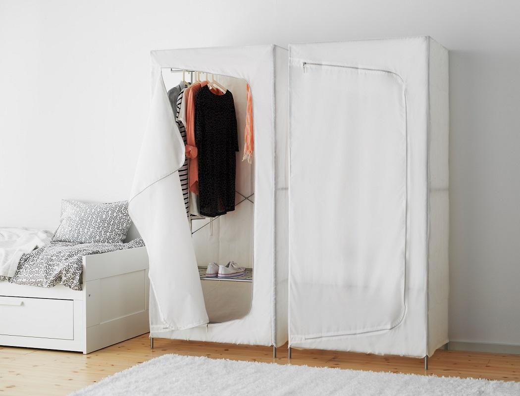 Barre Per Armadietti Pieghevoli Ikea
