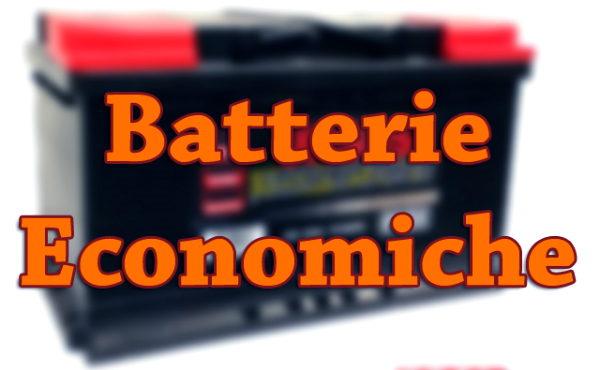 Batteria Dell'auto Auchan