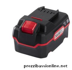 Batteria Lato Parco 20V Lidl