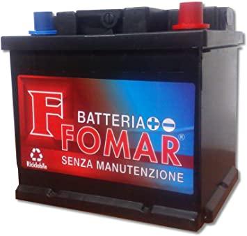 Batteria Per Moto Auchan