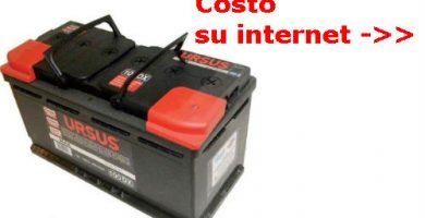 Batterie Per Auto Auchan