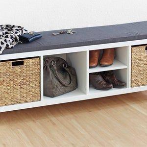 Baule Del Sedile Ikea