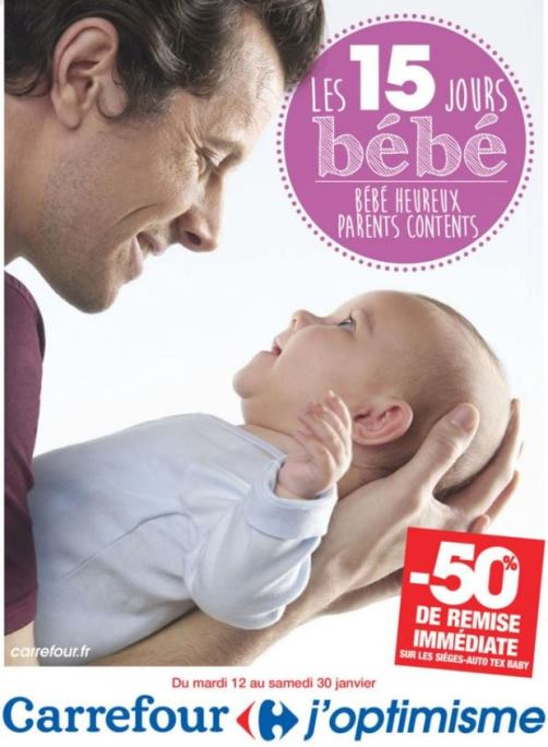 Bebe Offre Carrefour