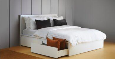 Bedsteads Ikea