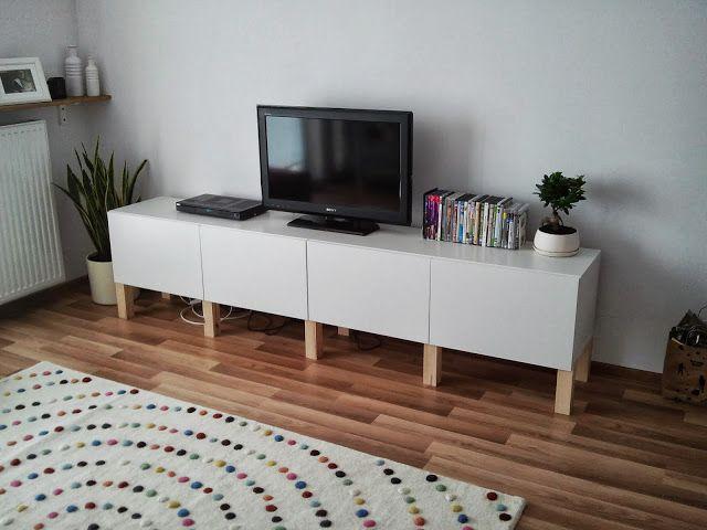 Besta Legs Ikea