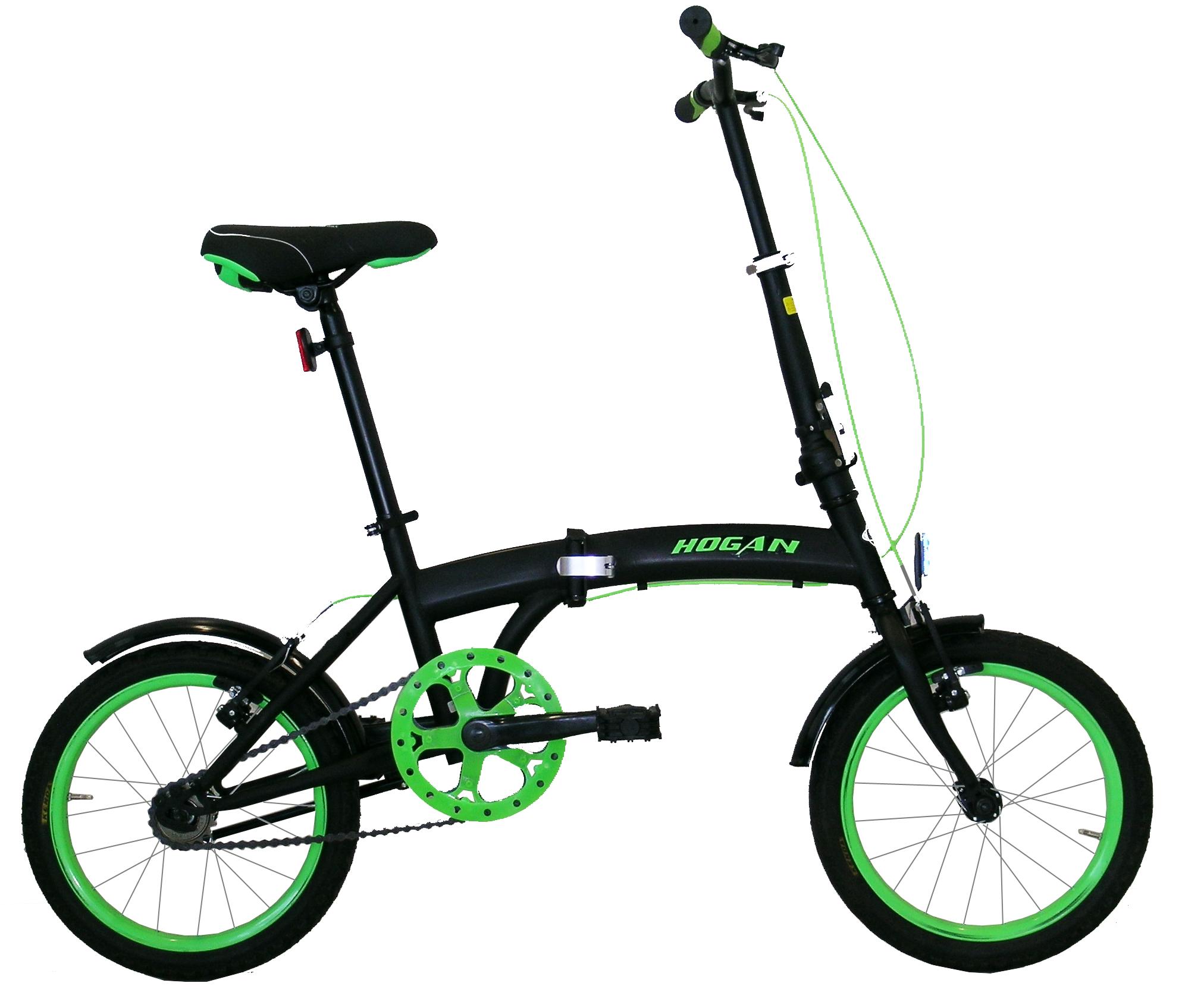 Bicicletta Pieghevole Carrefour