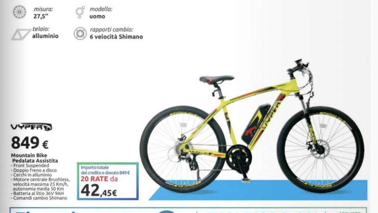 Biciclette Elettriche Recensioni Carrefour