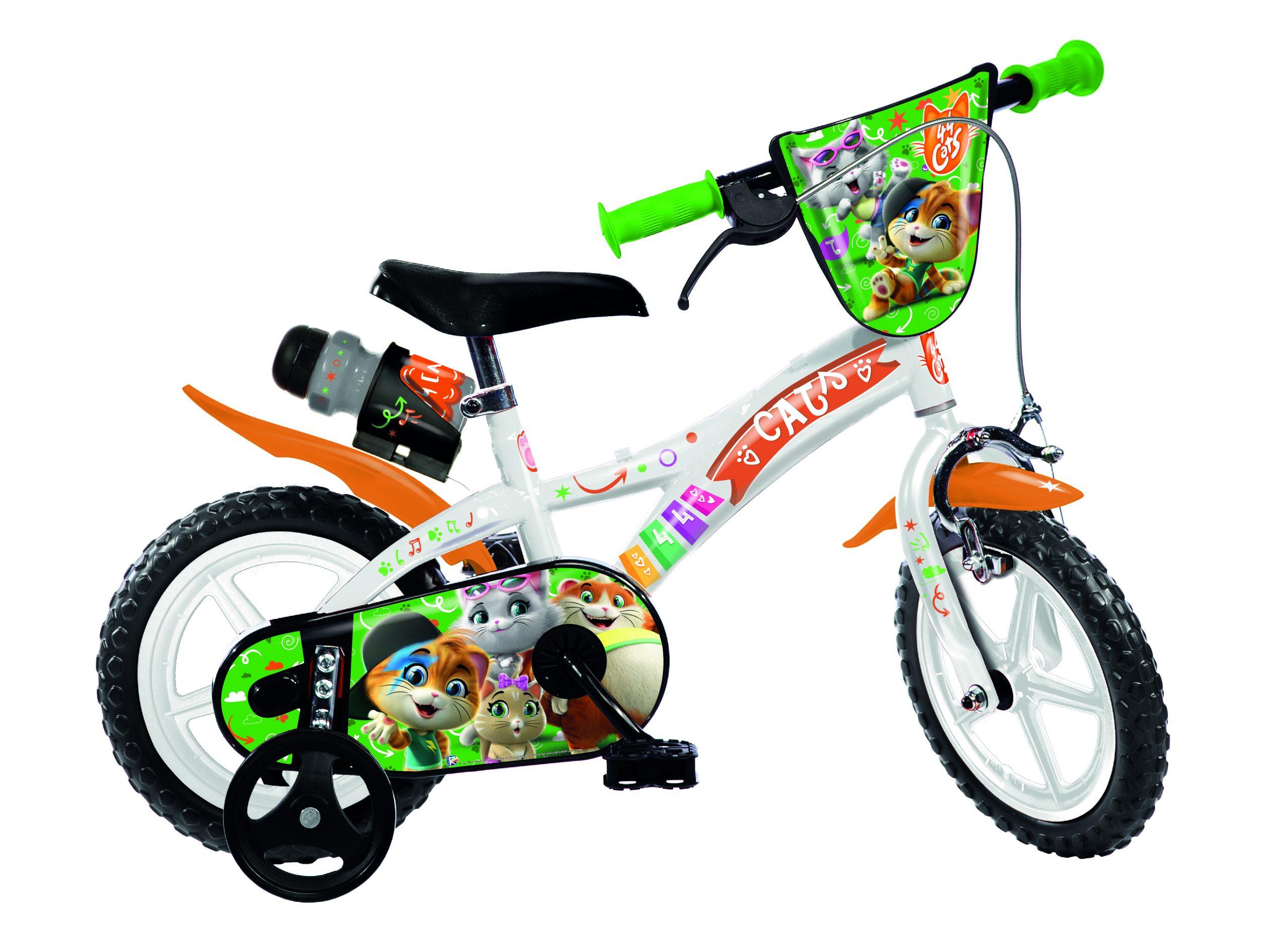 Biciclette Per Bambini 3 Anni Carrefour
