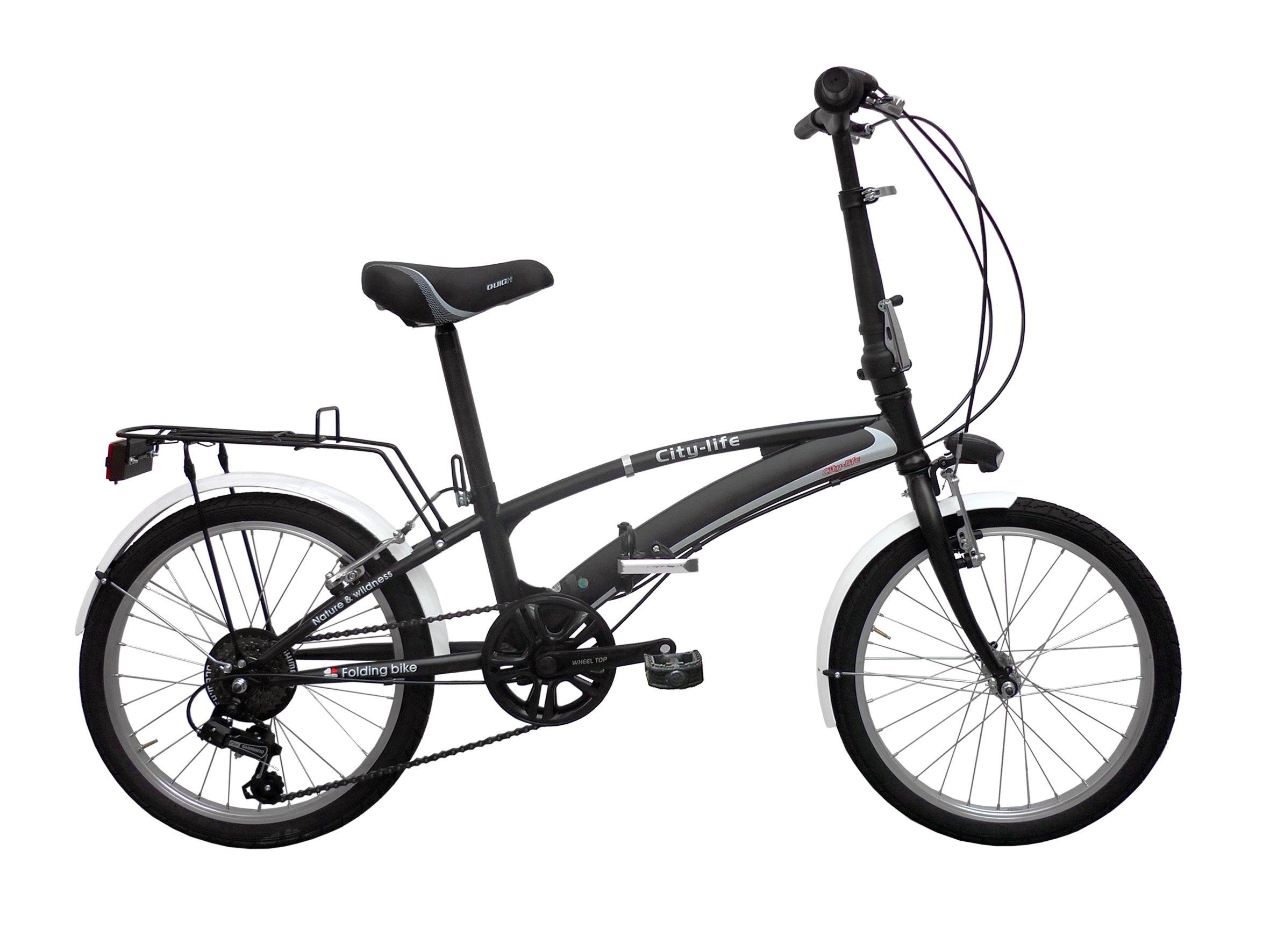 Biciclette Pieghevoli A Buon Mercato Carrefour