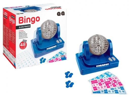 Bingo Elettronico Carrefour