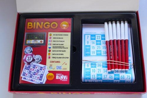 Bingo Giocattolo Carrefour