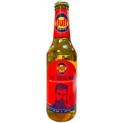 Birra Duff Carrefour