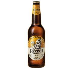 Birra Kozel Lidl