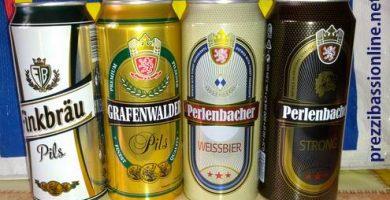 Birra Tedesca Lidl