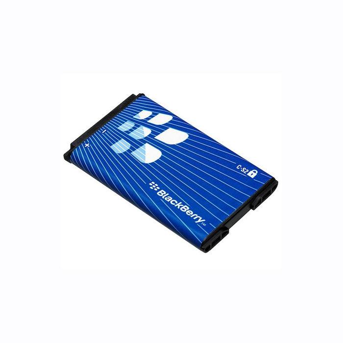 Blackberry MediaWorld