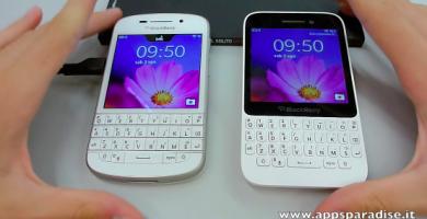 Blackberry Q10 MediaWorld
