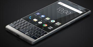 Blackberry Unieuro