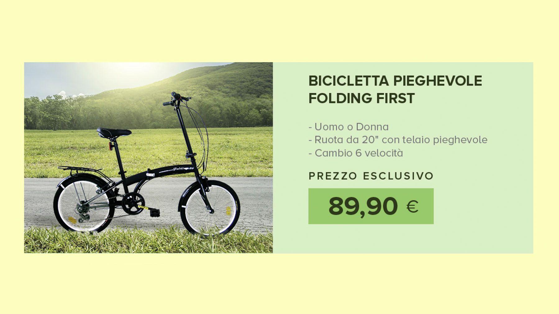 Blocco Della Bicicletta Carrefour