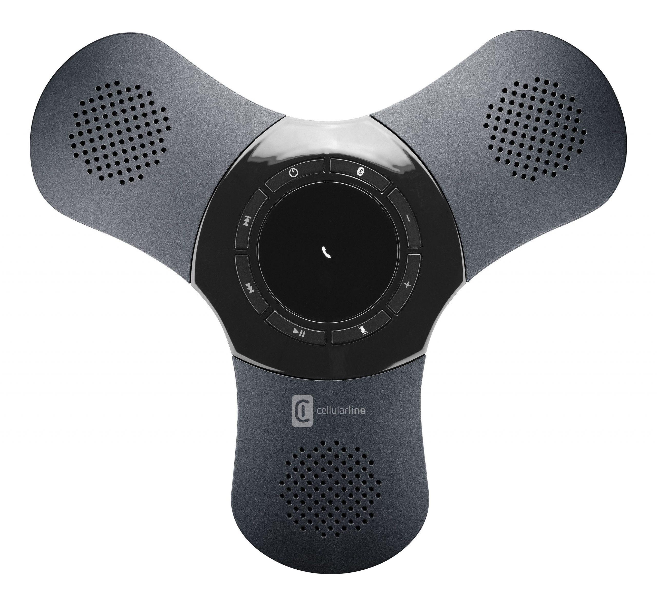 Bluetooth Vivavoce Carrefour